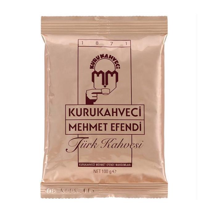 トルココーヒー100Gパック あふぃえとるすん